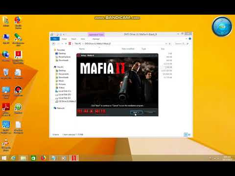 How to download and install mafia 2 on pc.