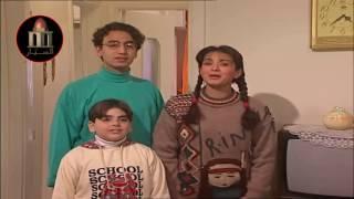 #x202b;مسلسل مذكرات عائلة - شهر عسل متأخر - سلوم حداد ، كاريس بشار و سلمى المصري#x202c;lrm;