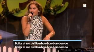 Adelén - Bombo