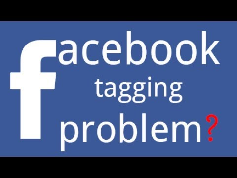 How to facebook tag show on my parmitions Bangla tutorial