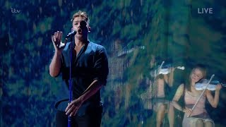 The X Factor UK 2017 Matt Terry Special Performance Live Shows Full Clip S14E23