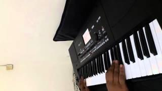 Ranjha (Queen) - Instrumental | Keyboard / Piano | Sanchit Jain Rasiya | Korg Pa300