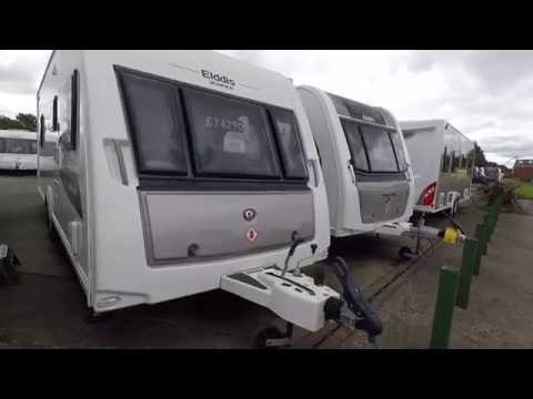 DID WE BUY A NEW CARAVAN??? | new 2018 Elddis range