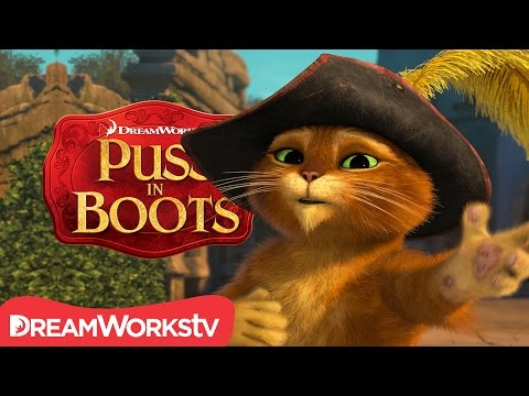 Are You A Hero or A Villain? | NEW PUSS IN BOOTS
