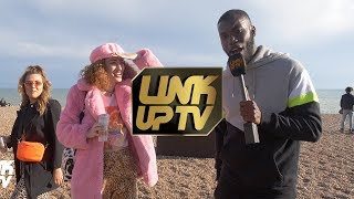 Link Up TV Talent Hunt (Brighton) Hosted By Harry Pinero | Link Up TV