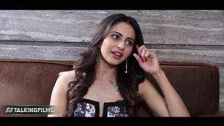 Rakul Preet Singh Opens Up About Her HOT Maxim PHOTO-SHOOT | Aiyaary