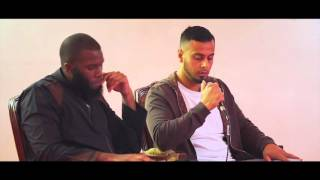 Exclusive Interview With Ali Banat Gifted With Cancer