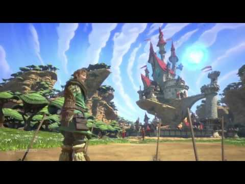 E3 2014 Game Trailers   Project Spark   Official Conker The Squirrel Trailer HD 720p Microsoft Xbox