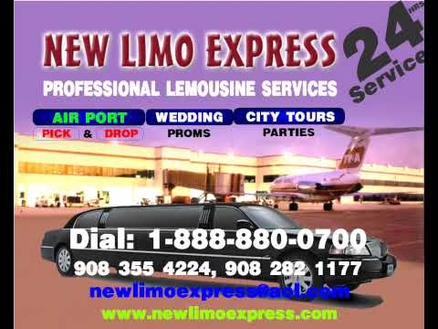 NEW LIMO EXPRESS