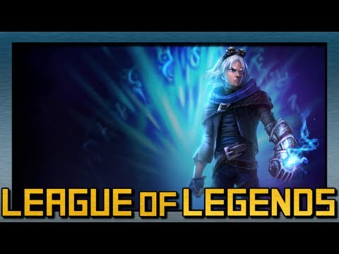 Climb to Challenger 97 (AD Carry Ezreal)