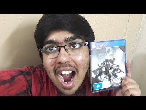 Destiny 2 Pre-Order Edition