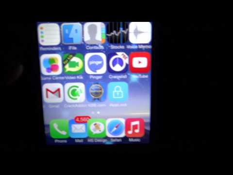 How To Put A Passcode On Your iPhone, iPad, And iPod Touch Apps (iOS 7)
