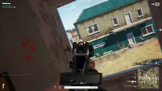 PUBG 2 kills.  Jumping kill