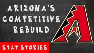 How the Arizona Diamondbacks Rebuilt but Stayed Competitive | Stat Stories