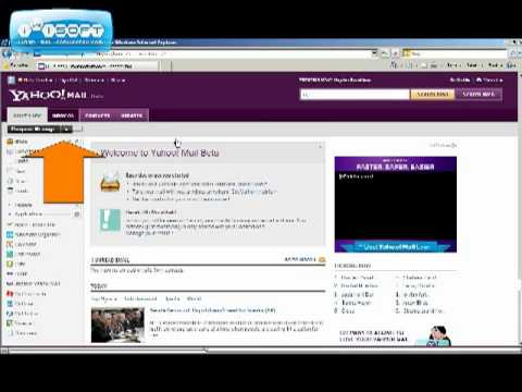 How to setup and use a Free Yahoo Email account
