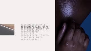 AUGUST 08 - Separate Ways (FULL AUDIO)