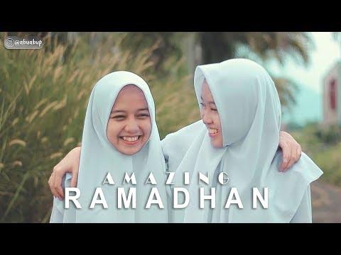 Putih Abu Abu Amazing Ramadhan