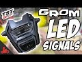 Download How To: Honda Grom LED Flush Mount Turn Signals MP3,3GP,MP4