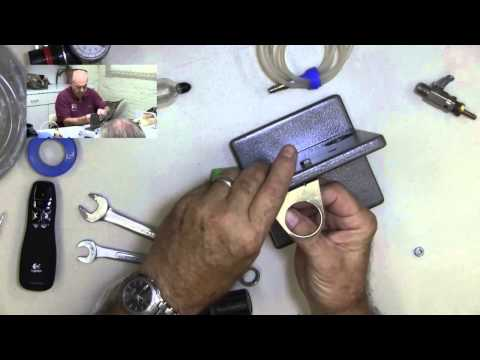 Embellishing your Woodturning - Piercing on the Cheap