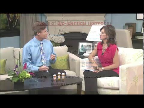 Bio-Identical Hormones: Pros & Cons