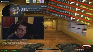 CSGO - People Are Awesome #21 Best oddshot, plays, highlights