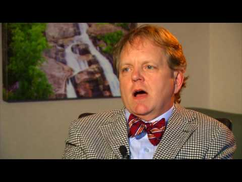 Dr. Scott Donaldson interview