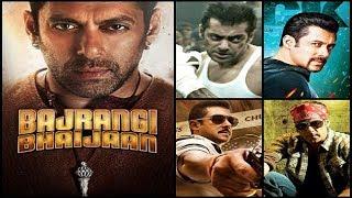 Top 8 Salman Khan's BIGGEST blockbusters released on EID