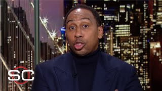 In what world were the Knicks supposed to be better this year?! - Stephen A. | SportsCenter