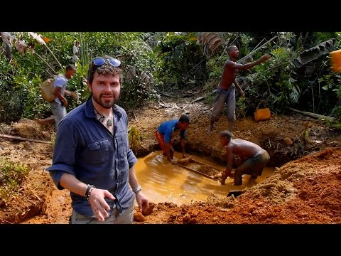 Madagascar Unearthed: Gemstones of the Malagasy