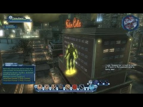 DC Universe Online | Where'd Everyone Go?
