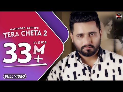Xxx Mp4 Tera Cheta 2 Maninder Batth Official Full Video Song Batth Records 3gp Sex