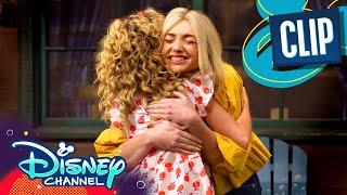 Emma's Back! | BUNK'D | Disney Channel
