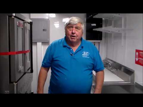 M&R Specialty   How to Build a Food Trailer
