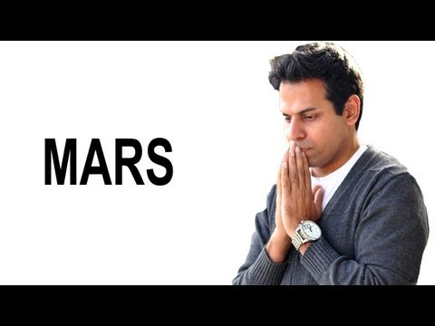 Planet Mars in Astrology, and What it really means, Secret of Horoscpe