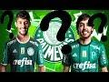 Gusavo Scarpa e Ricardo Goulart no Palmeiras!?    #NOTICIAS