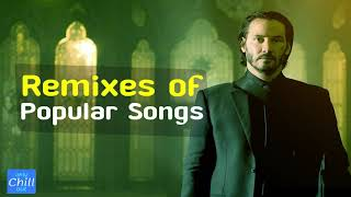 Remixes of Popular Songs Top Song  2017 [HD]
