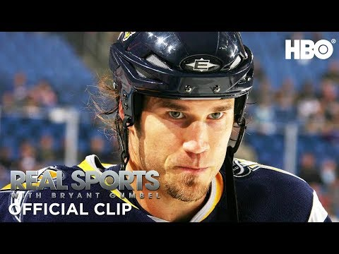 The NHL's Denial of CTE | Real Sports w/ Bryant Gumbel | HBO