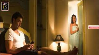 🔥Hot \u0026 😍Romantic💏Couple |👮Husband_Wife👱|⚡First Night 😴 | New Official Video Song (1080p) HD