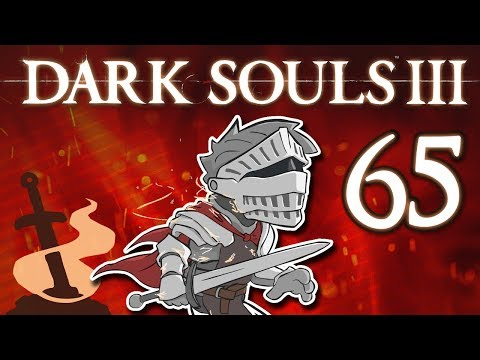 Dark Souls III - #65 - Show Your Humanity - Side Quest