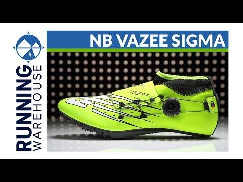 New Balance Vazee Sigma Sprint Spike