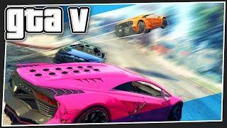 Car Ramp | Gta 5 Online