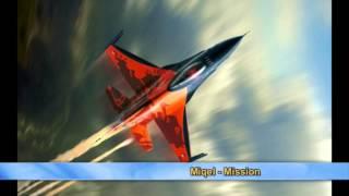 "Techno - Dance - Miqel - ""mission"""