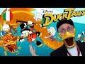 Nostalgia Critic - DuckTales (2017) [Sub Ita]