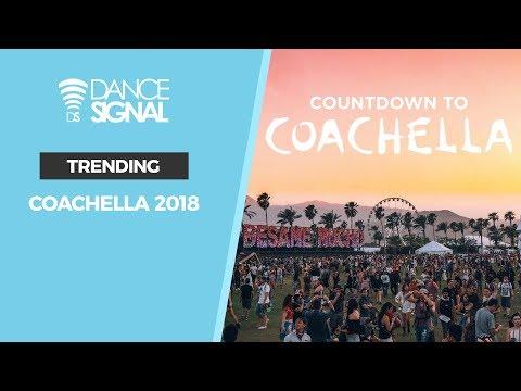 #DSNEWS : Coachella 2018