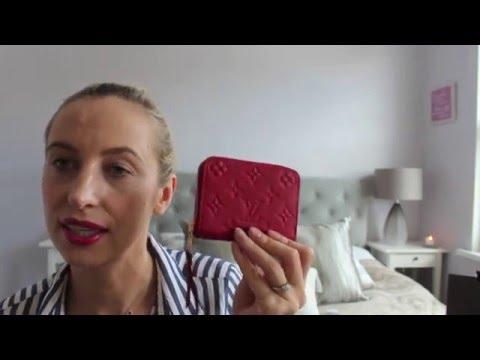 Louis Vuitton unboxing part 2