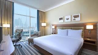 Hilton Garden Inn Dubai Al Mina || BUR DUBAI || DUBAI HOTELS