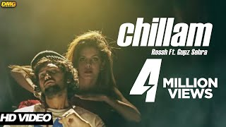Chillam | Rossh | Official Music Video | 7Milestone Records