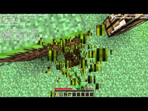 MCPVP.com | Review #1 Cultivator Kit Review | Minecraft Hunger Games