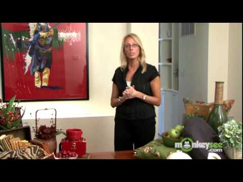 Interior Design - Choosing the Right Colors for your Home