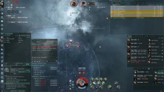 [eve Online] Garth Welps Some Ships In Null